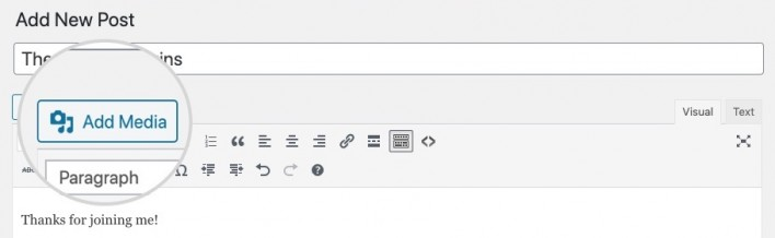 how to add images